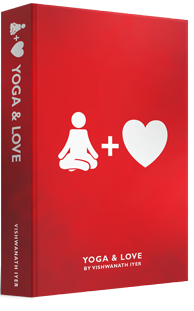 Yoga and Love Book