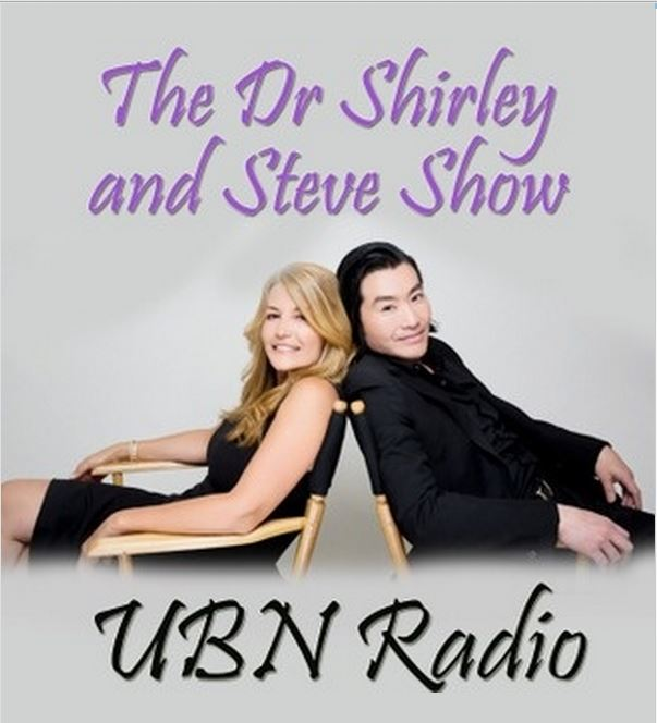 Sherley and Steve show